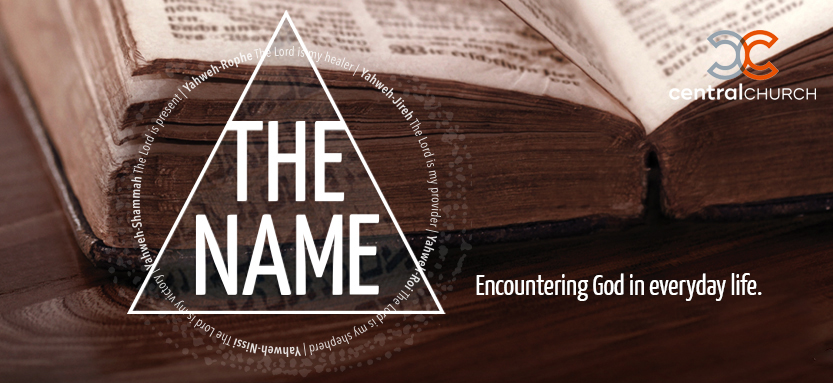Sermon #5 – Yahweh-Rophe (The Lord Is My Healer)